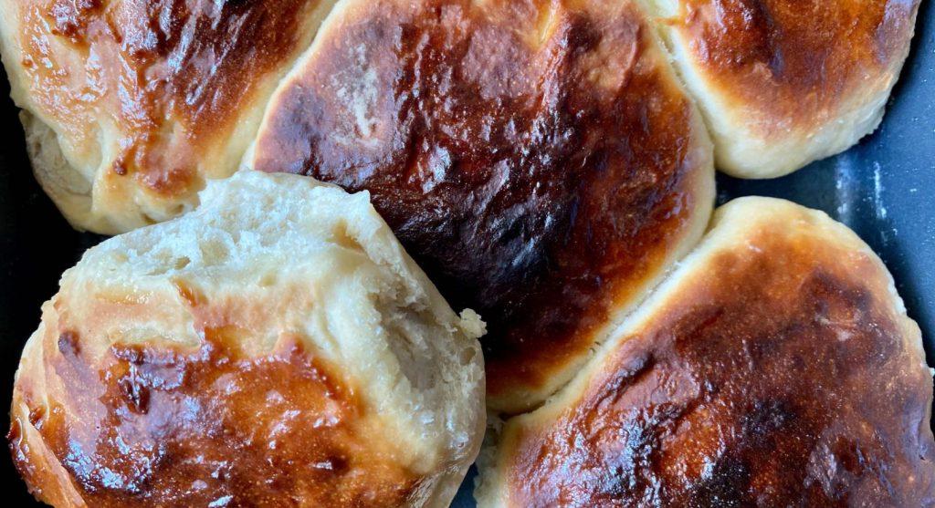 Online Banana Bread Flutterwave Store