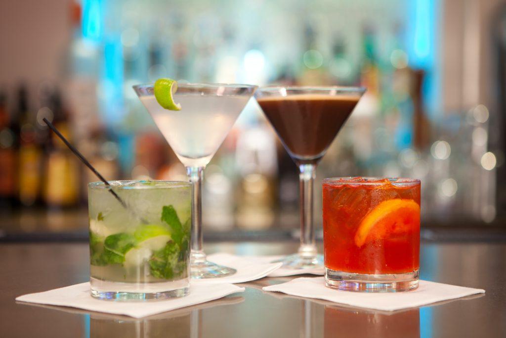 Online Cocktail Store - Flutterwave