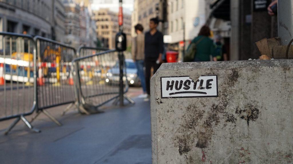 Hustle Sell Online Flutterwave Store