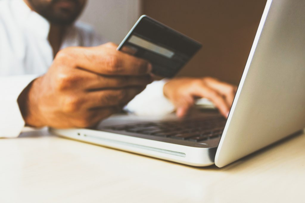 How to get Investors/Capital into your Business: Start with accepting Digital Payments