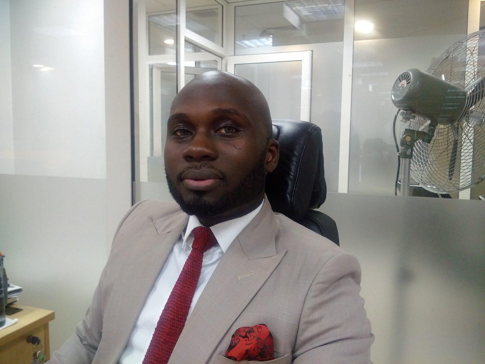 Meet Israel Koledowo, our Brand New Head of Finance for Africa