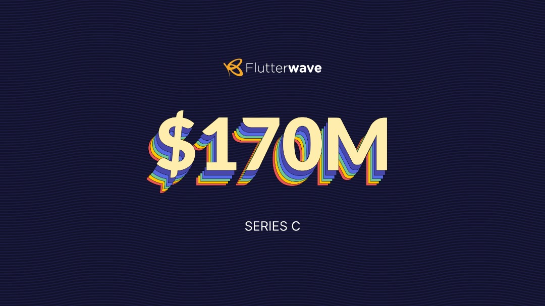 Flutterwave, Africa's leading payments technology company, today announces it has secured USD $170 million from a leading group of international investors