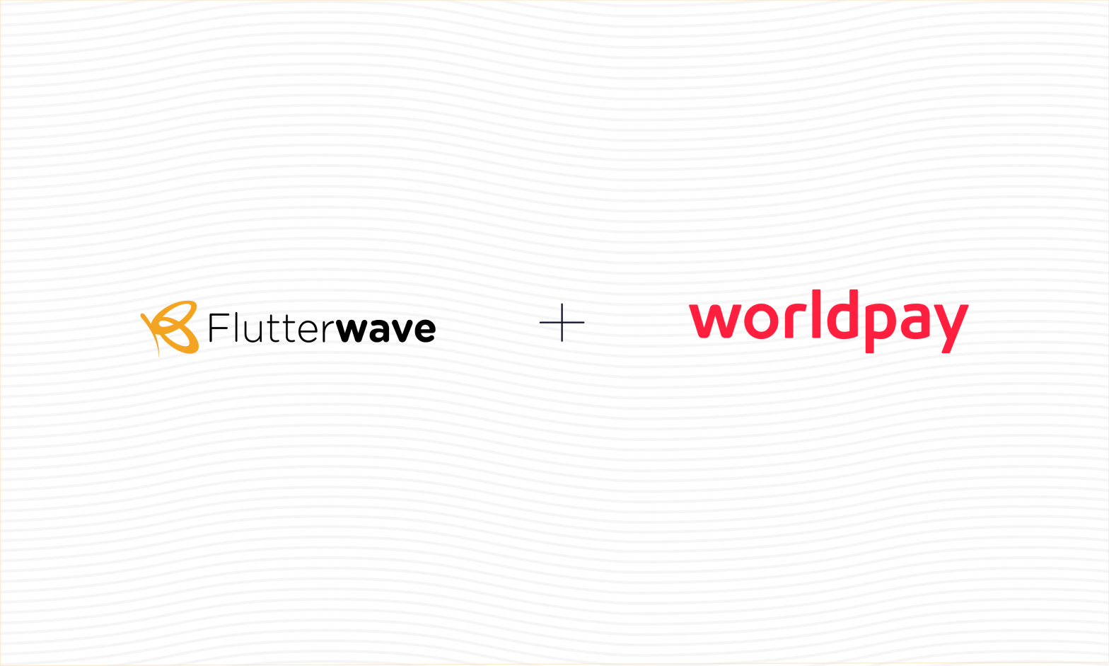 Flutterwave and Worldpay