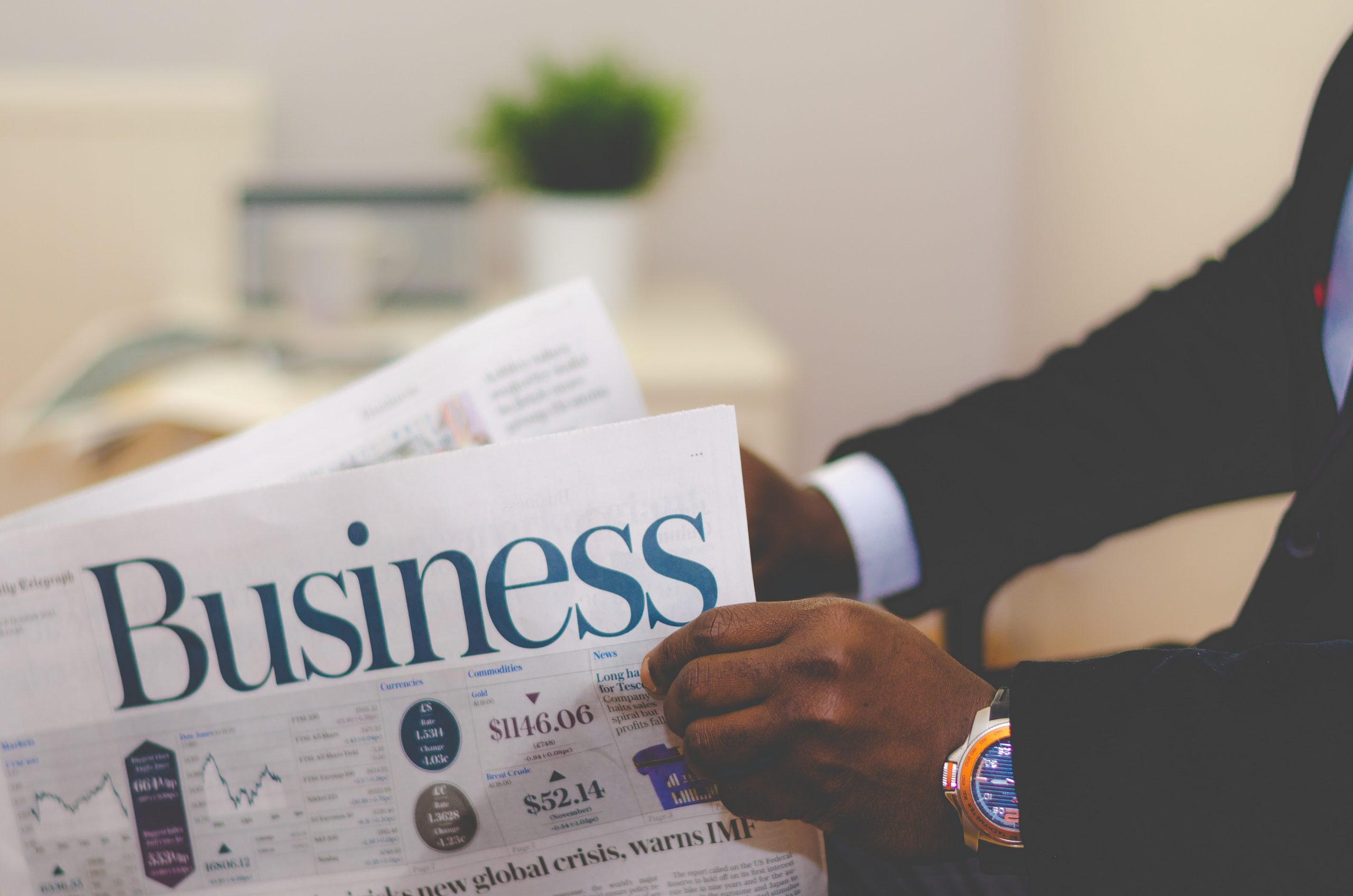 7 Things You Should Consider Before Starting A Business