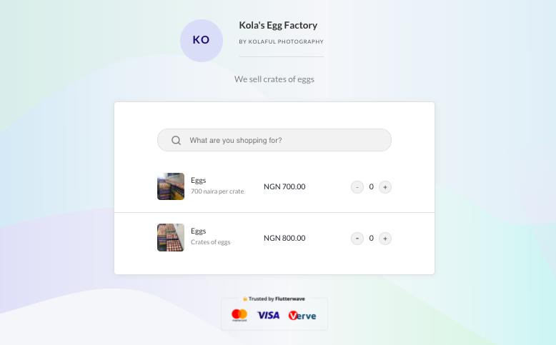 https://flutterwave.com/store/kolaeggfactory