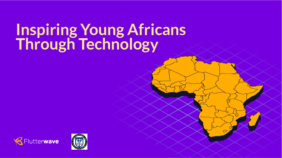 Young africans technology